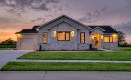District 66 home for sale in omaha, nebraska, quick drive to College World Series