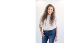 Jasmine Greenwaldt, omaha nebraska licenced realtor, top real estate agent, young gun