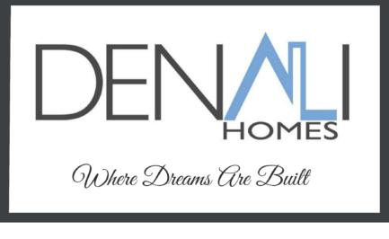 Denali Homes, Best of Custom Builder, Custom Home