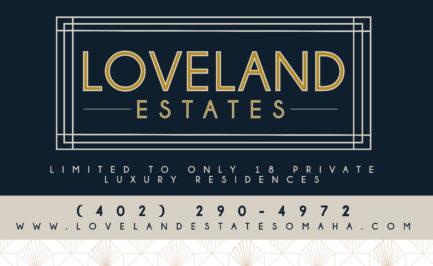 Luxury Homes, Loveland Estates