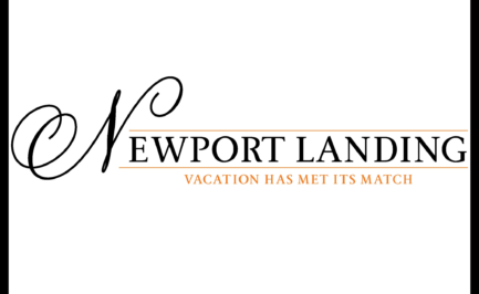 Bennington, Newport Landing, Lake Homes