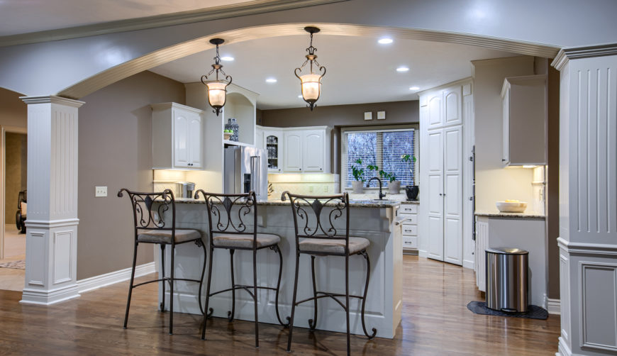 Stone Creek homes for sale, Omaha, Nebraska, Bennington School District, 5 bedroom, 5 bathroom, 3 car garage, beautiful homes, beautiful kitchen, open floor plan