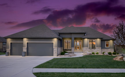 Omaha, Nebraska, Lake Home for Sale, Luxury Homes