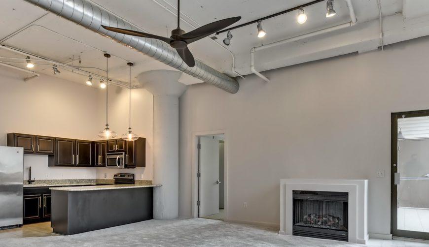 Condo for sale, Omaha, nebraska, downtown condo, 2 bedroom, 2 bathroom, open floor plans