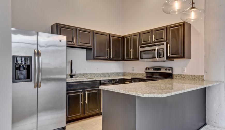 Condo for sale, Omaha, nebraska, downtown condo, 2 bedroom, 2 bathroom, designer kitchens