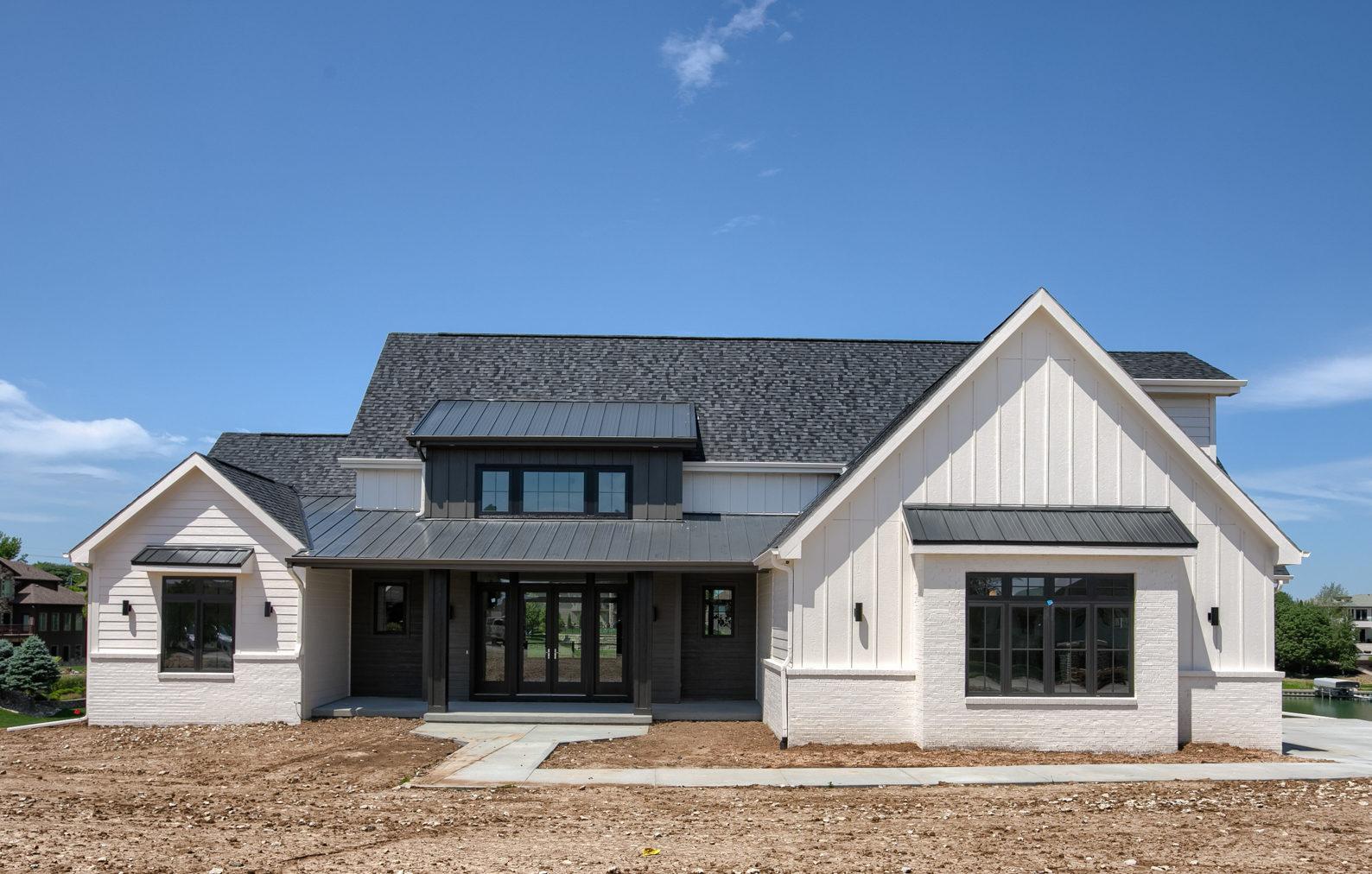 Timeless Custom Homes for Sale, Ashbury Hills, Papillion