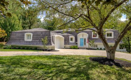Regency district home for sale, omaha, nebraska