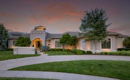 Luxury Newport Landing home for sale