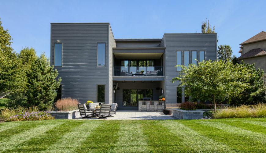 Luxurious Modern Home for Sale, Omaha, Nebraska